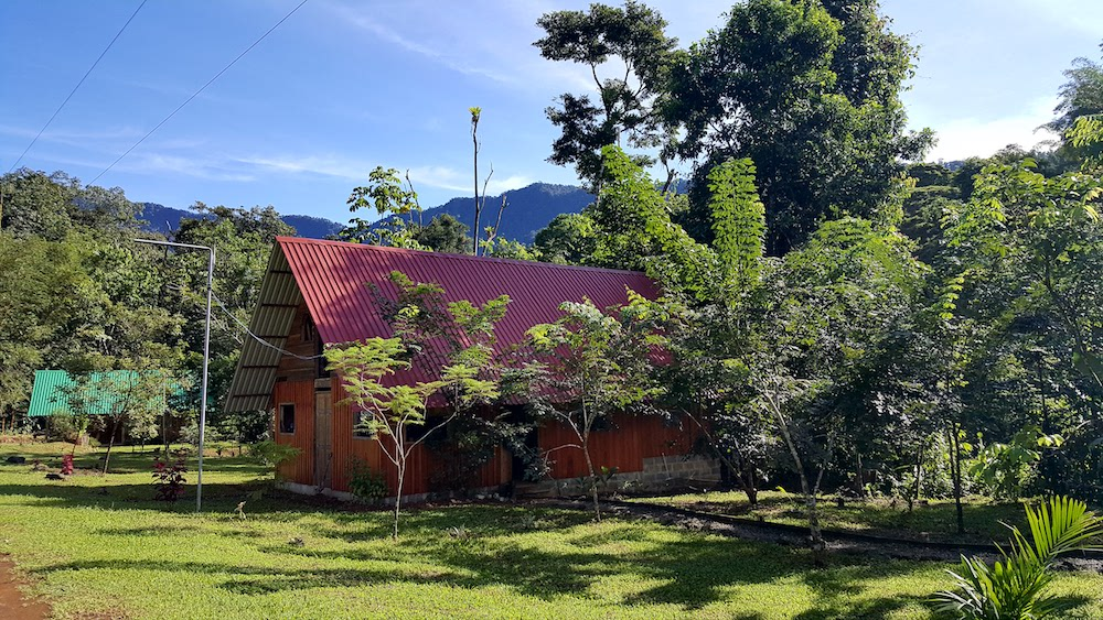 Wonen in Costa Rica Emigreren