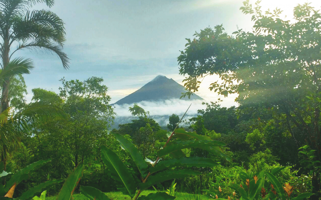 arenal costa rica