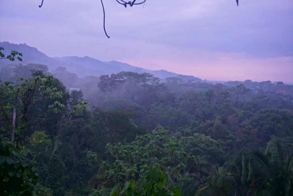 Toerisme Costa Rica