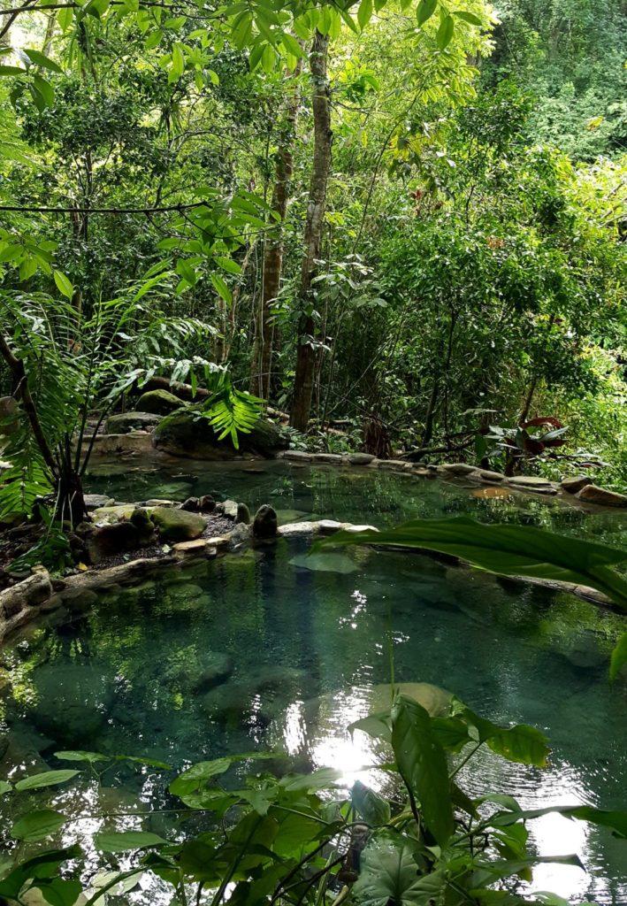 twee weken Costa Rica