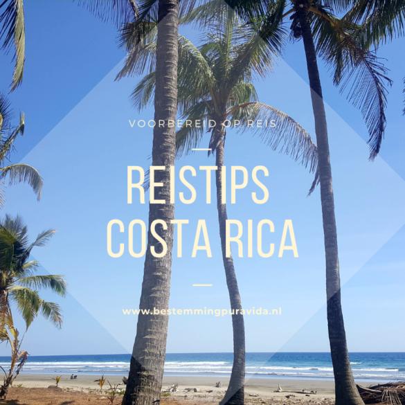 Reistips Costa Rica
