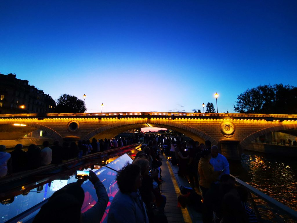 Parijs Seine
