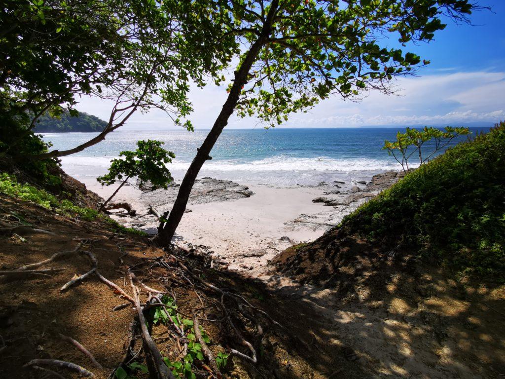 Strand Jacó Costa Rica