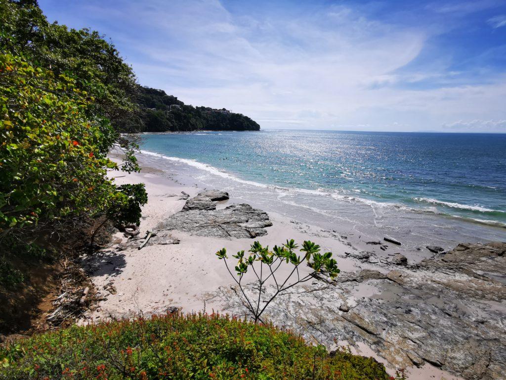 Strand omgeving Jacó
