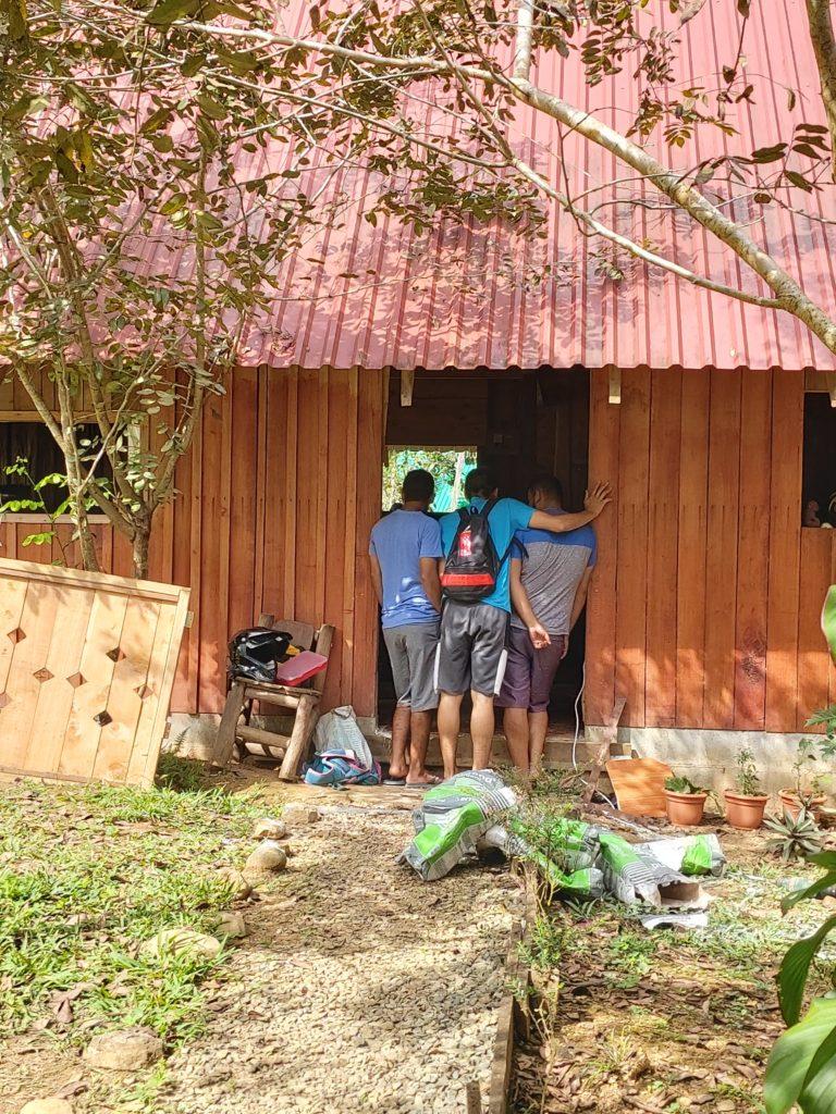 Costa Rica Cultuur Leven