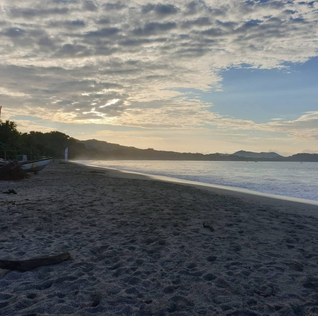 Costa Rica reizen alleen