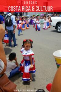 Costa Rica cultuur