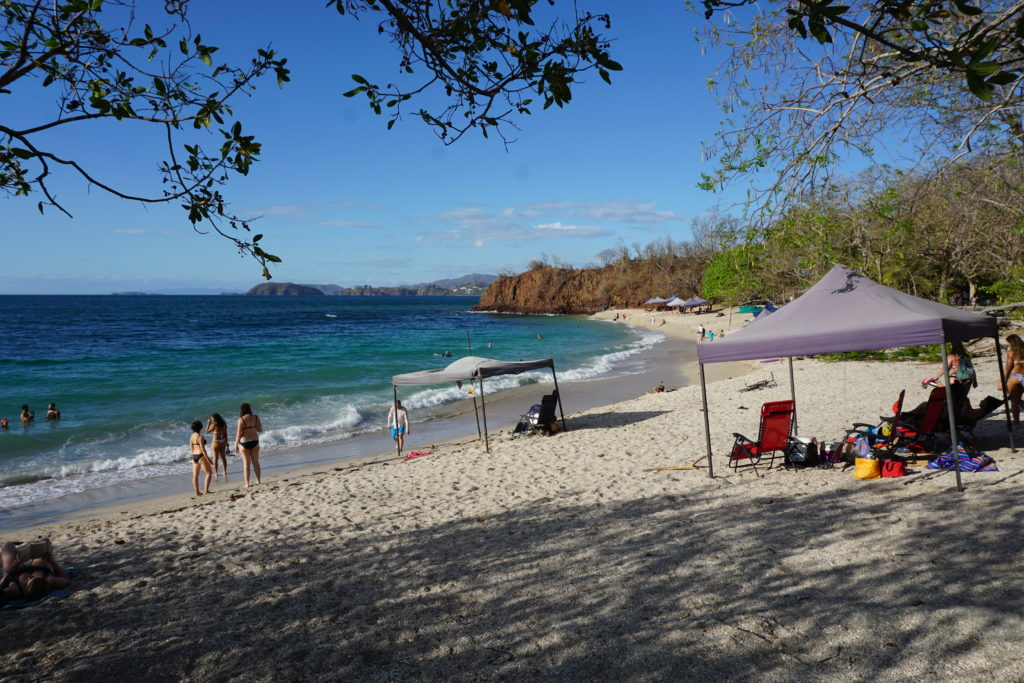 Playa Conchal Guanacaste