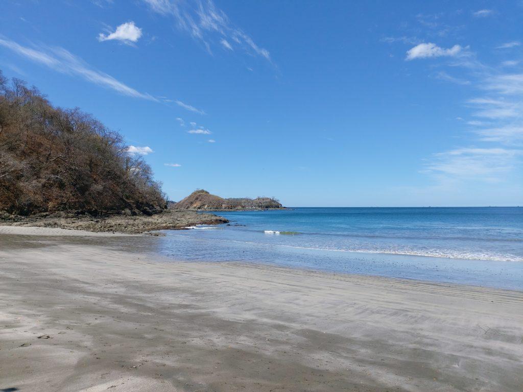 Guanacaste Playa Prieta