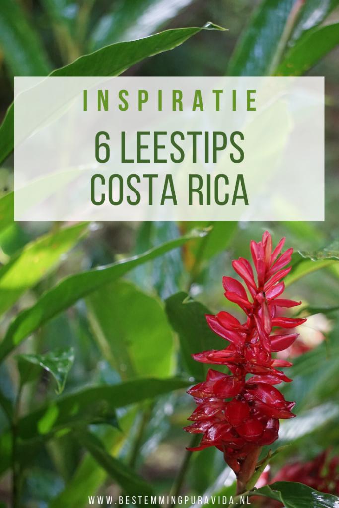 Leestips Costa Rica