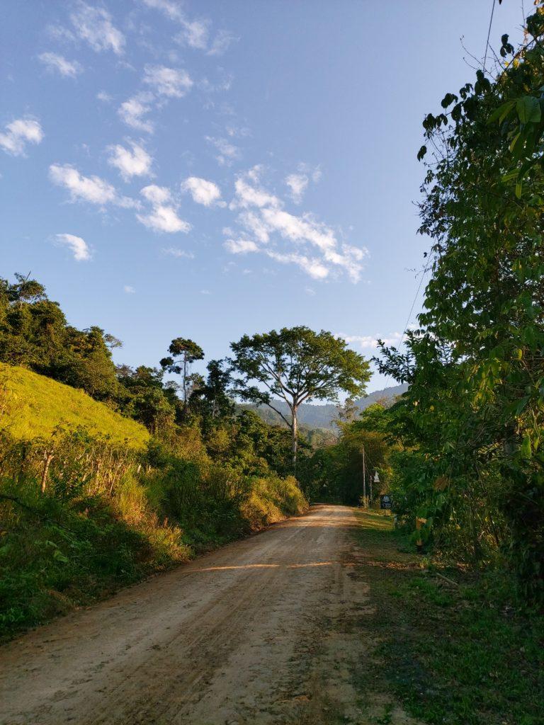 Emigreren naar Costa Rica