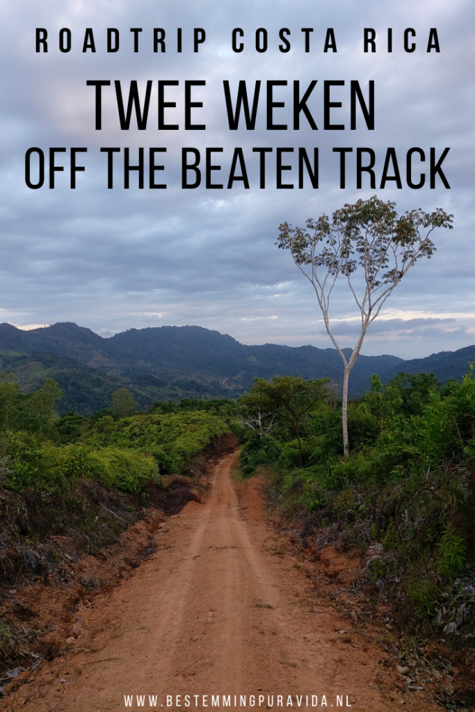 Costa Rica off the beaten path