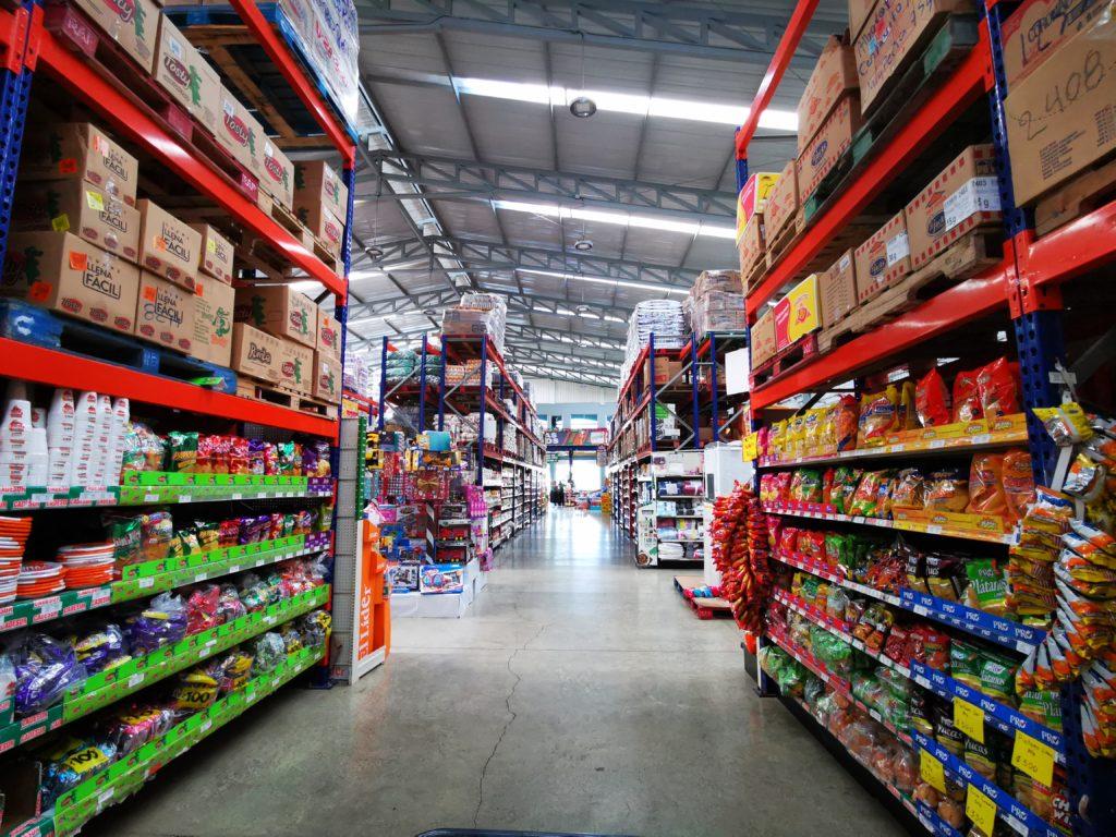 Boodschappen Costa Rica kosten budget